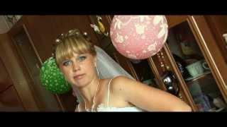 невеста  10 августа 2013г. г.Ивья