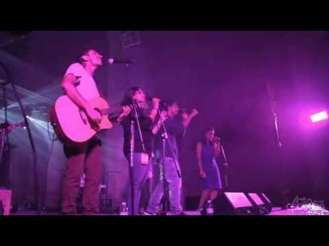 Awesome God (with Lyrics) Live WYD 2016  - Acts of the Apostles