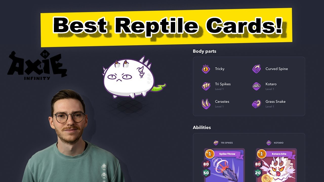 Best Reptile Cards - (Sept 2021) - What to buy!?