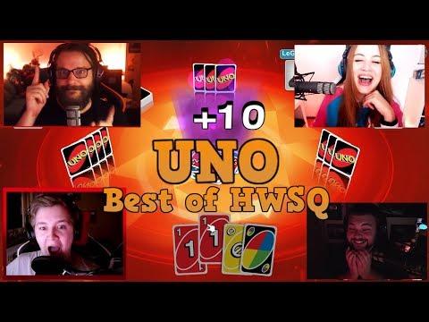 Best of HWSQ-UNO (Folge: 55+56+57+61+62) [Gronkh`s Perspektive]
