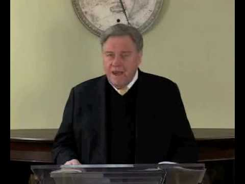 Dr Nathaniel J Wilson – Clear and Up Close on Holiness – Part 3  – Wednesday