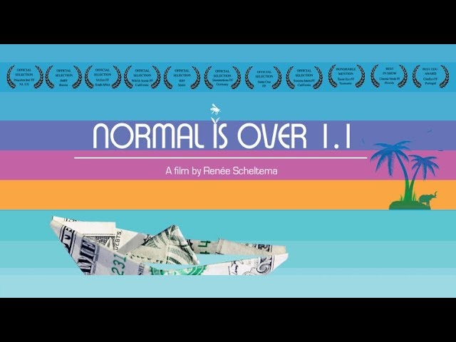 Normal is Over 1.1