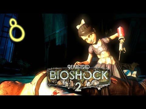 """Cosechar o rescatar"" #8 | Bioshock 2 -Remastered-"