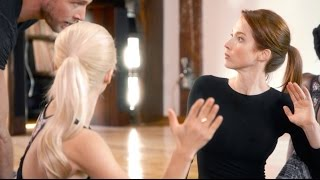 Buick with Ellie Kemper and Evelina Barry - Commercial