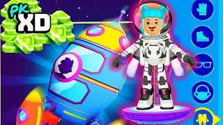 PK XD NEW SPACE UPDATE Episode 8 (iOS,Android) Gameplay Walkthrough - HD