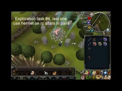 EoC - God Emissaries - Exploration jobs walkthrough