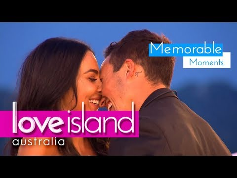 The best moments from the Grand Finale | Love Island Australia 2018