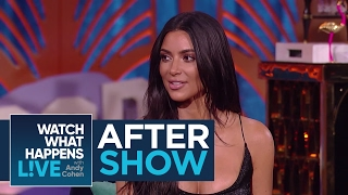 Baixar After Show: Kim Kardashian West Knew Her Marriage Was Going To Fail | WWHL