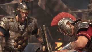 Ryse:  Son of Rome (The Death of a Father)