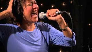 Leticia Rodriguez - Frio En El Alma (Live on KEXP)
