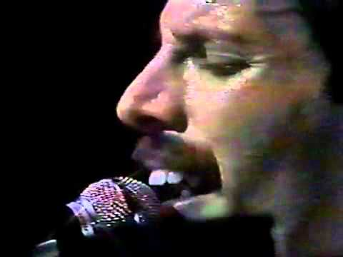 Queen - Somebody To Love in Sao Paulo, Brazil 1981