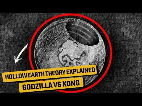 Download Godzilla vs Kong's Hollow Earth Theory Explained