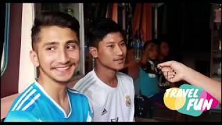 THE ROAD SHOW /  Nepal /  Full Episode  /  TRAVEL FUN