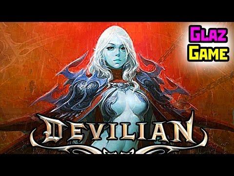 Devilian Silent Convent dungeon ♣ GameGlaz