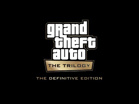 The remastered Grand Theft Auto trilogy is launching on November ...