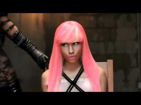 Monster - Nicki Minaj