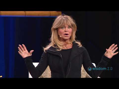 Why Mindfulness And Social Emotional Learning Matters Now More Than Ever | Goldie Hawn