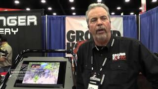 GroundHog MAX at the 2016 ATA Show