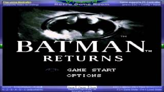 Batman Returns - Vizzed - Let