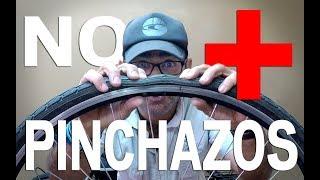 BICICATEDRA | NO MÁS PINCHAZOS