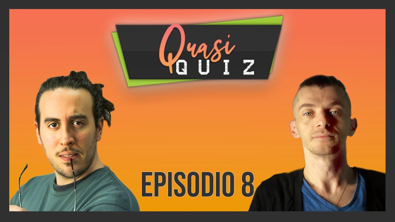 """Lo Show sul Cinema: il """"Quasi Quiz"""" - """"Quasi Quiz""""⎟Slim Dogs LIVE"""