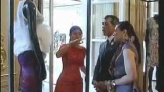 Repeat youtube video 8JAN12 THAILAND's NEWS ; PART2 ; Birthday of HRH Princess Sirivannavari Nariratana