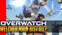 Overwatch: Den richtigen Main und Helden finden, besser spielen, mehr Spaß haben [Tutorial, deutsch]