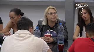Zadruga 2   Pavle Priča Da Miljana Treba Da Se Moli Zolinoj Slici Jer Je Trpi   18.05.2019.
