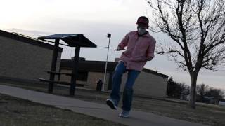 PUMPED UP KICKS|11 YEAR OLD|DUBSTEP|DJ ICY