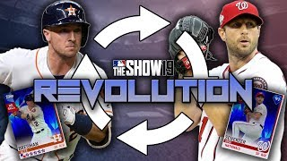 CAN'T BELIEVE THIS ENDING... Revolution #5! MLB The Show 19 Diamond Dynasty