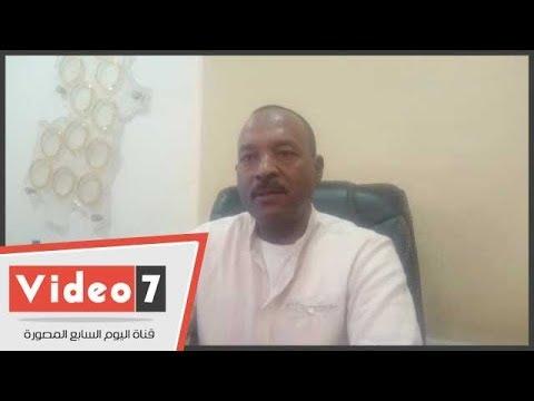 مدير متحف النيل بأسوان: هدفنا تنبيه المصريين إلى ترشيد المياه  - 16:22-2018 / 7 / 16