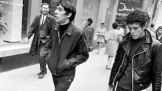 Velvet Underground  'Guess I'm Falling In Love'  Upbeat TV show  1967