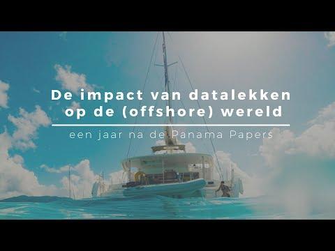 Symposium De impact van datalekken op de offshore wereld