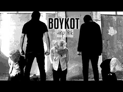 Boykot - Hep Yek