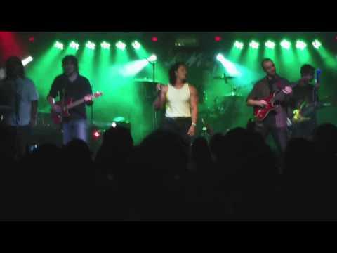ROCK OF AGES LIVE 2015 - PIRILAMPUS BAR - SOROCABA