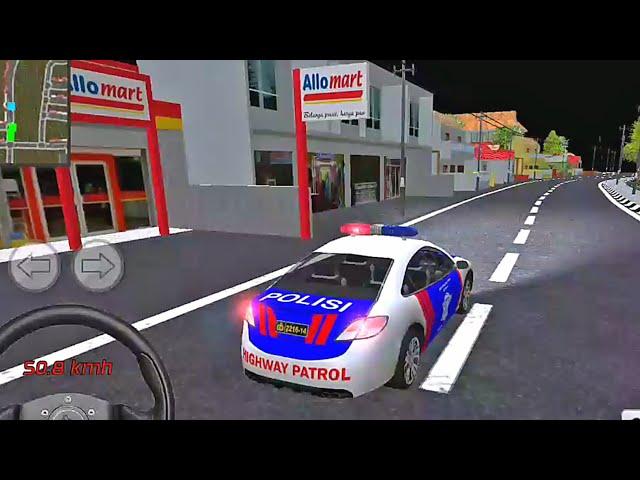 AAG Polisi Simulator V1.1 - First Gameplay HD