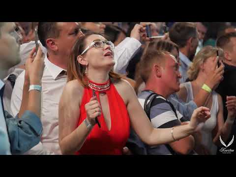Life is Good в Корстон-Казань (15 июня 2019)