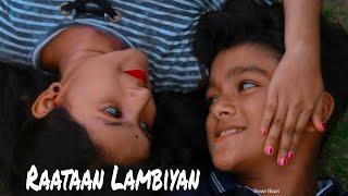 Raataan Lambiyan | Esmile new video | Tanishk B| Jubin Nautiyal | Asees | Sweet Heart