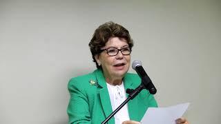 VIDEO: Discurso de Ada Wiscovitch ante la asamblea constitutiva de #COOPECLOF