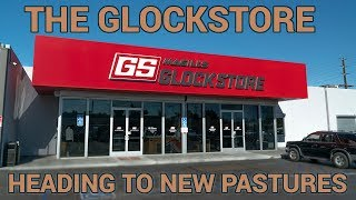 California is pushing the GlockStore to new pastures