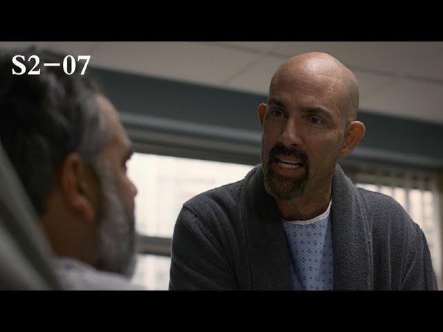 【良医】哥哥急需换肾救命,弟弟却要他卖掉公司,才同意捐肾《良医S2-07》