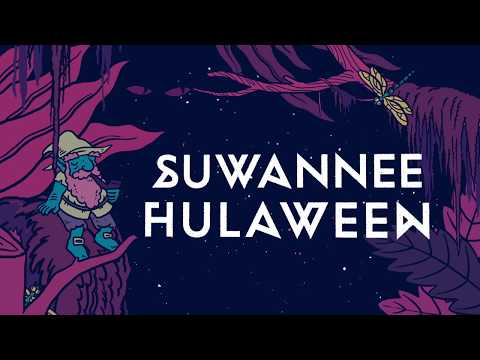 Suwannee Hulaween | Official 2017 Line-Up...