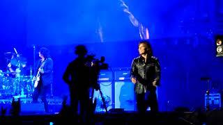 EUROPE - The Siege & Rock the Night LIVE OŚWIĘCIM 16. 06.2018