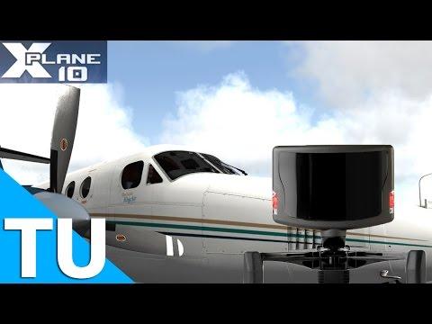 [TUTORIAL] - TrackIr 5 - Instalando e Configurando no X-Plane 10