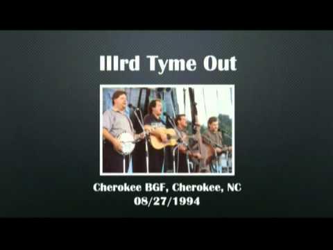 【CGUBA175】IIIrd Tyme Out 08/27/1994
