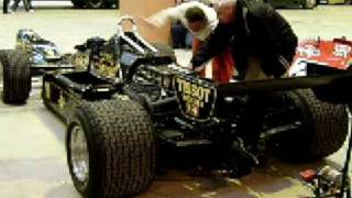 Engine Sound Lotus F1