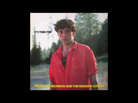 Jonathan Richman & The Modern Lovers ‎– It's Time For 1986