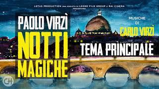 Carlo Virzì - Notti Magiche (Tema Principale)⎪2018 (HQ Audio)