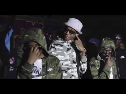 4KEUS GANG - LA RUE  2#Freestyle
