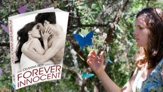 Forever Innocent Book Trailer